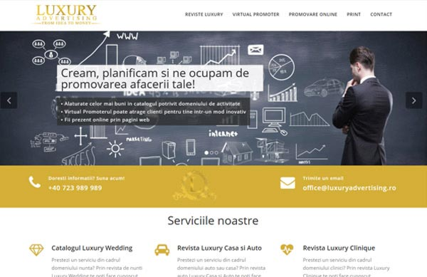 luxury-advertising-web-design-cluj