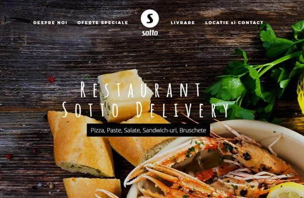 sotto-delivery